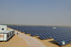 Solar farm management and operations